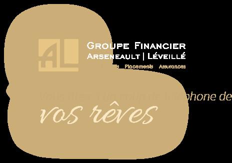 Stéfanie Léveillé - Mathieu Arseneault