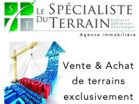 Le Spécialiste du Terrain, Robert Duplantie, courtier immobilier,     514-373-4422