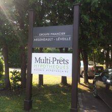 Multi-Prêts Saint-Sauveur - Extérieur