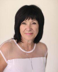 Sylvie Lamarche