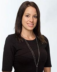 Mélanie St-Aubin
